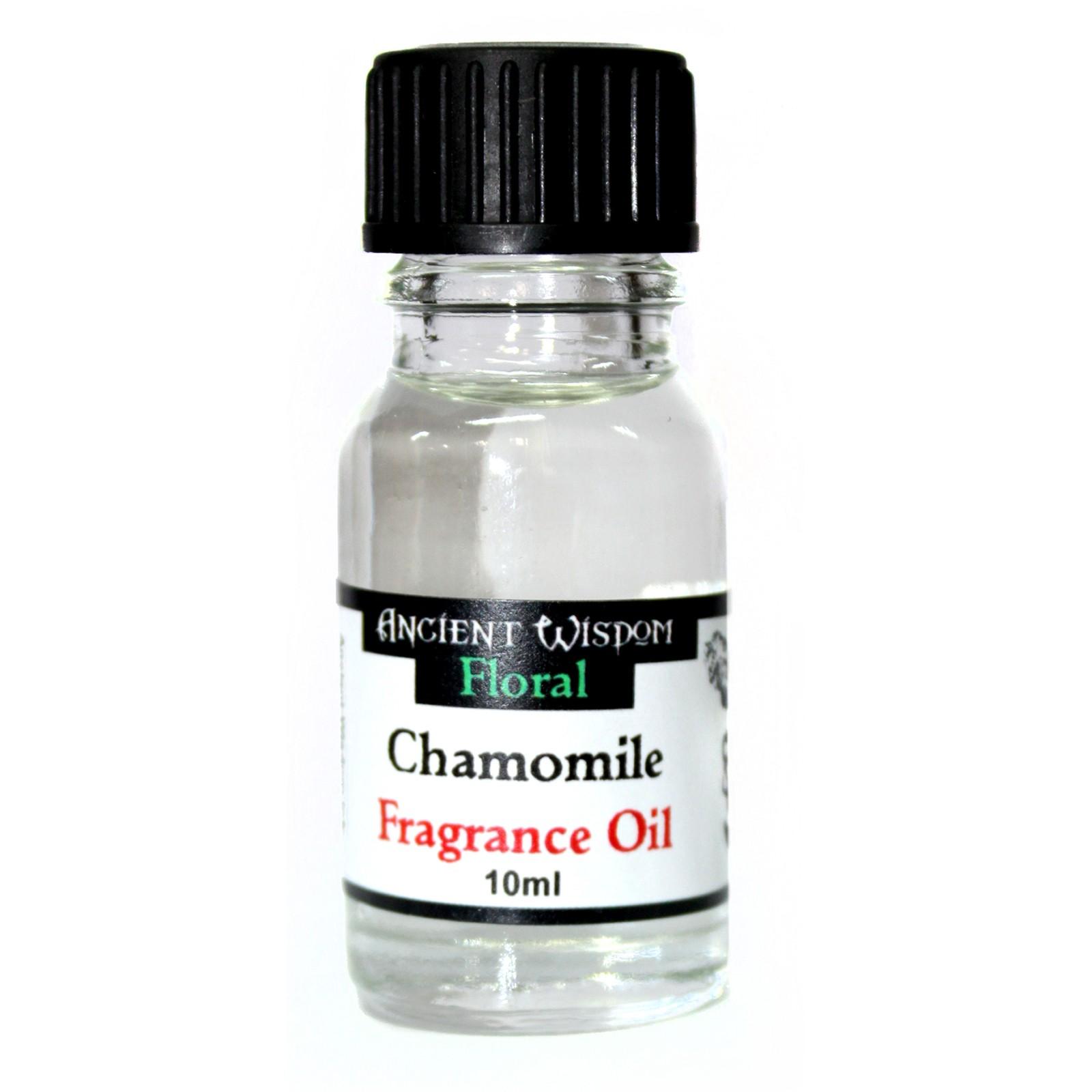 10ml Chamomile Fragrance Oil