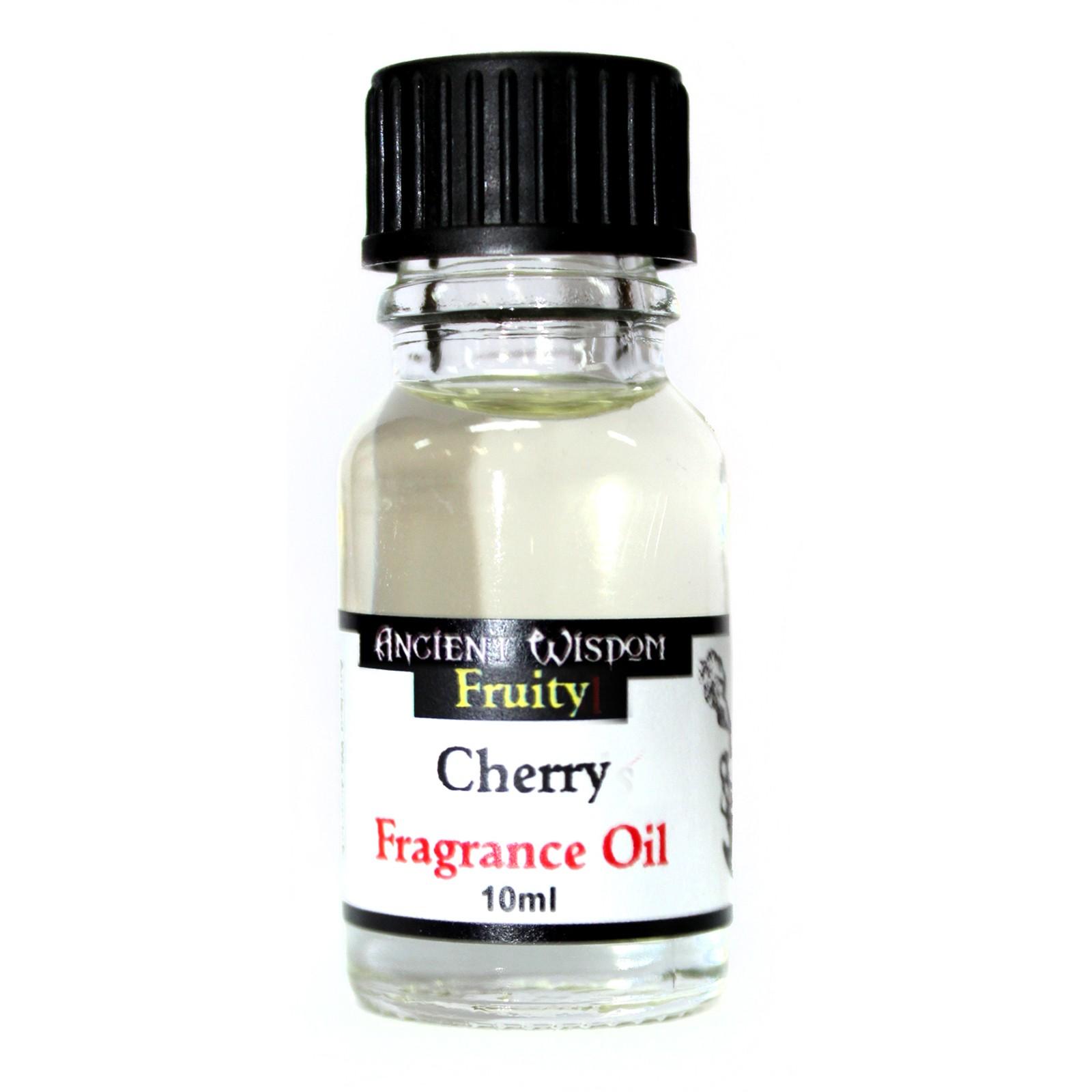 10ml Cherry Fragrance Oil