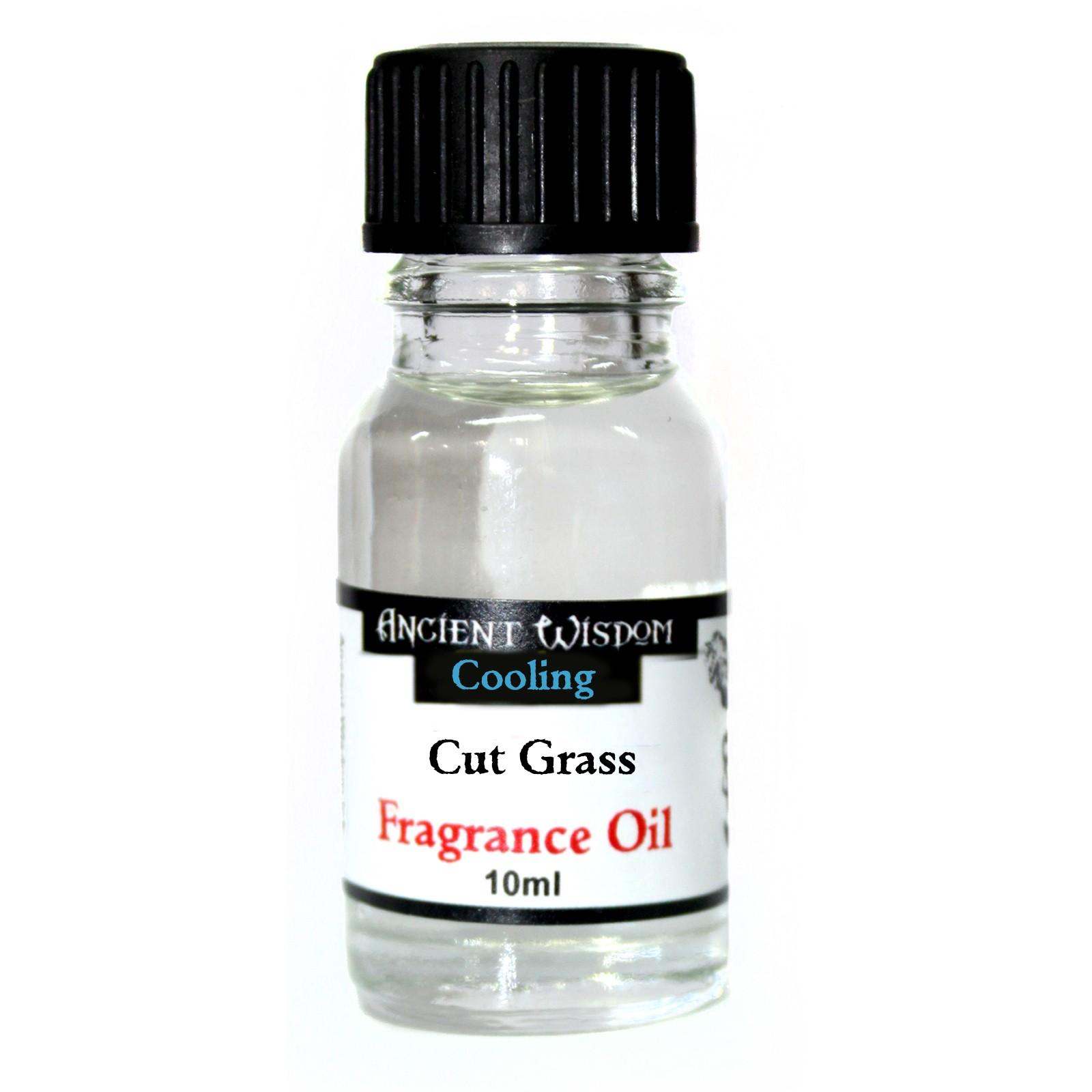 10ml Cut Grass Fragrance Oil