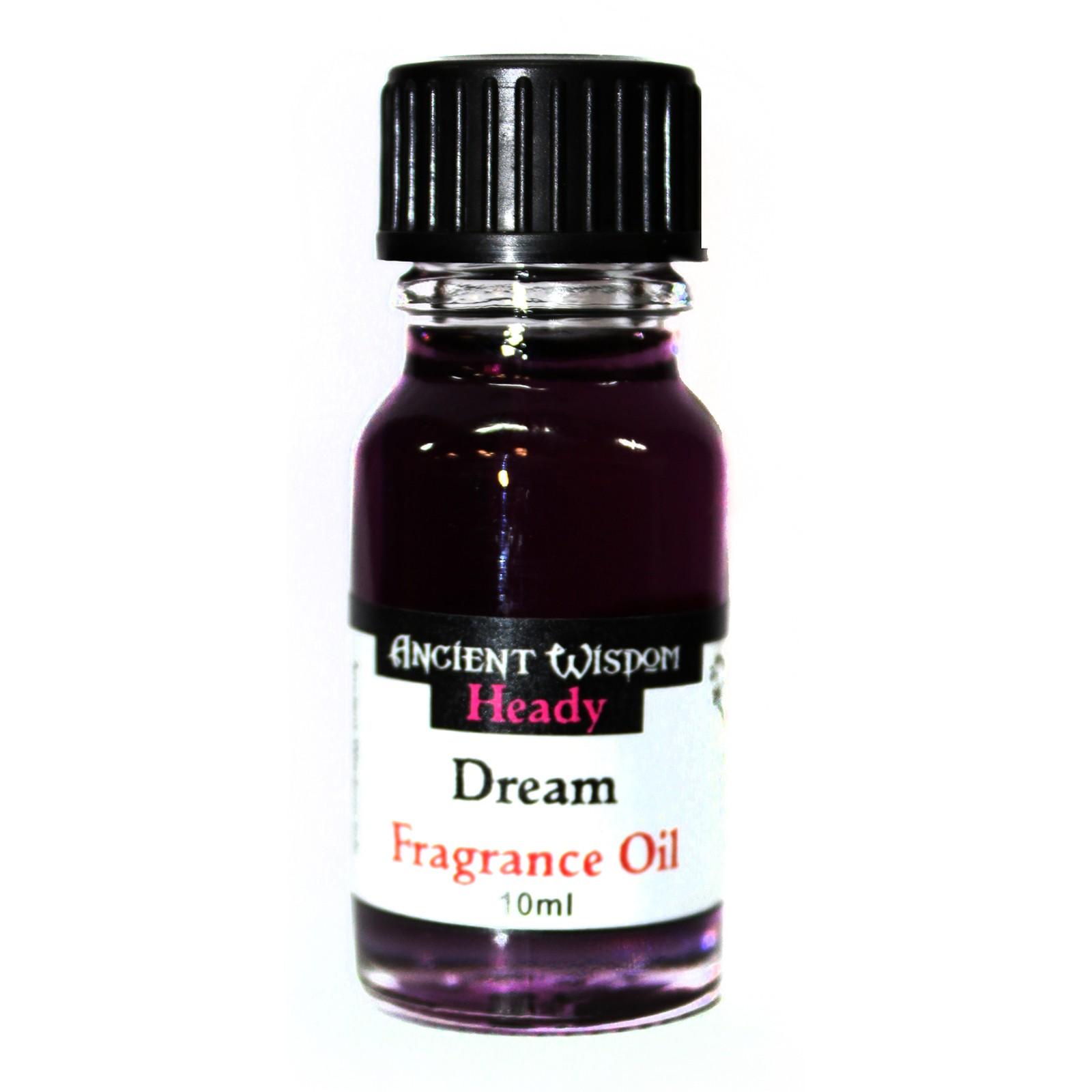 10ml Dream Fragrance Oil