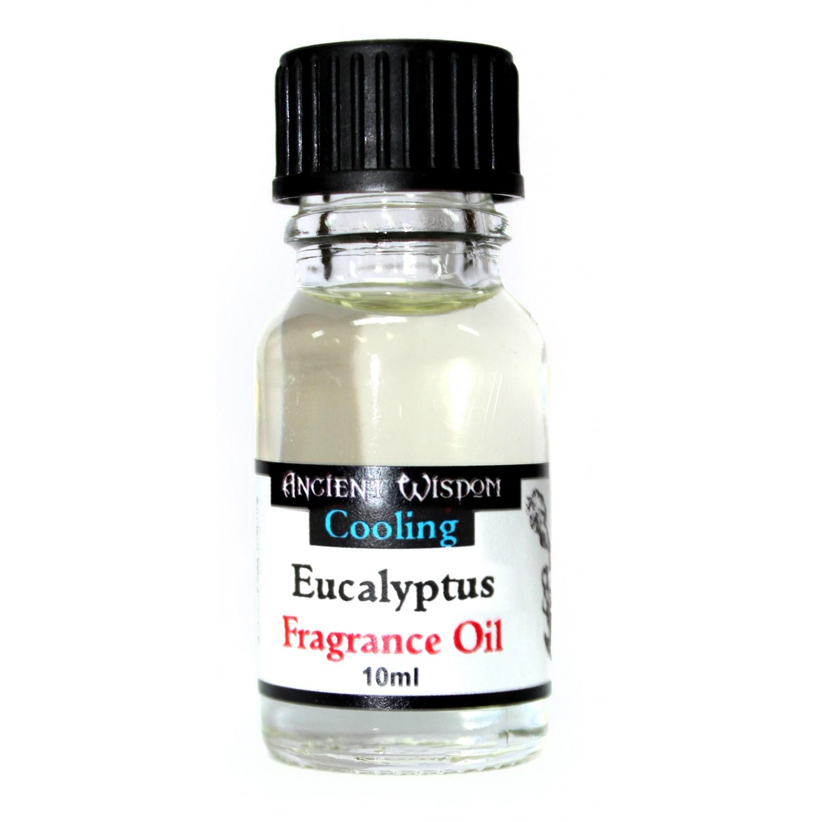 10ml Eucalyptus Fragrance Oil