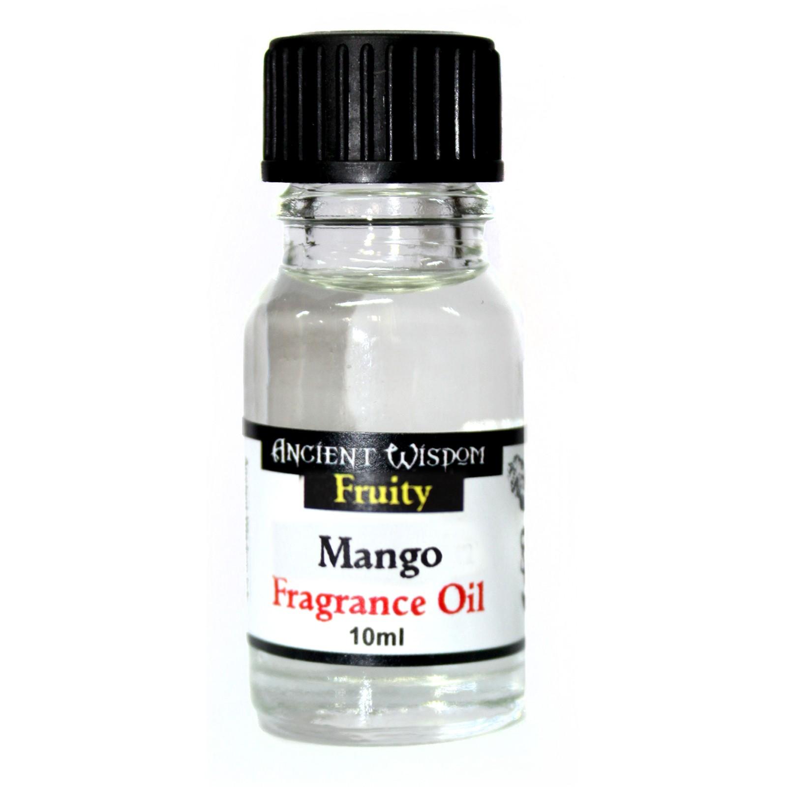 10ml Mango Fragrance Oil