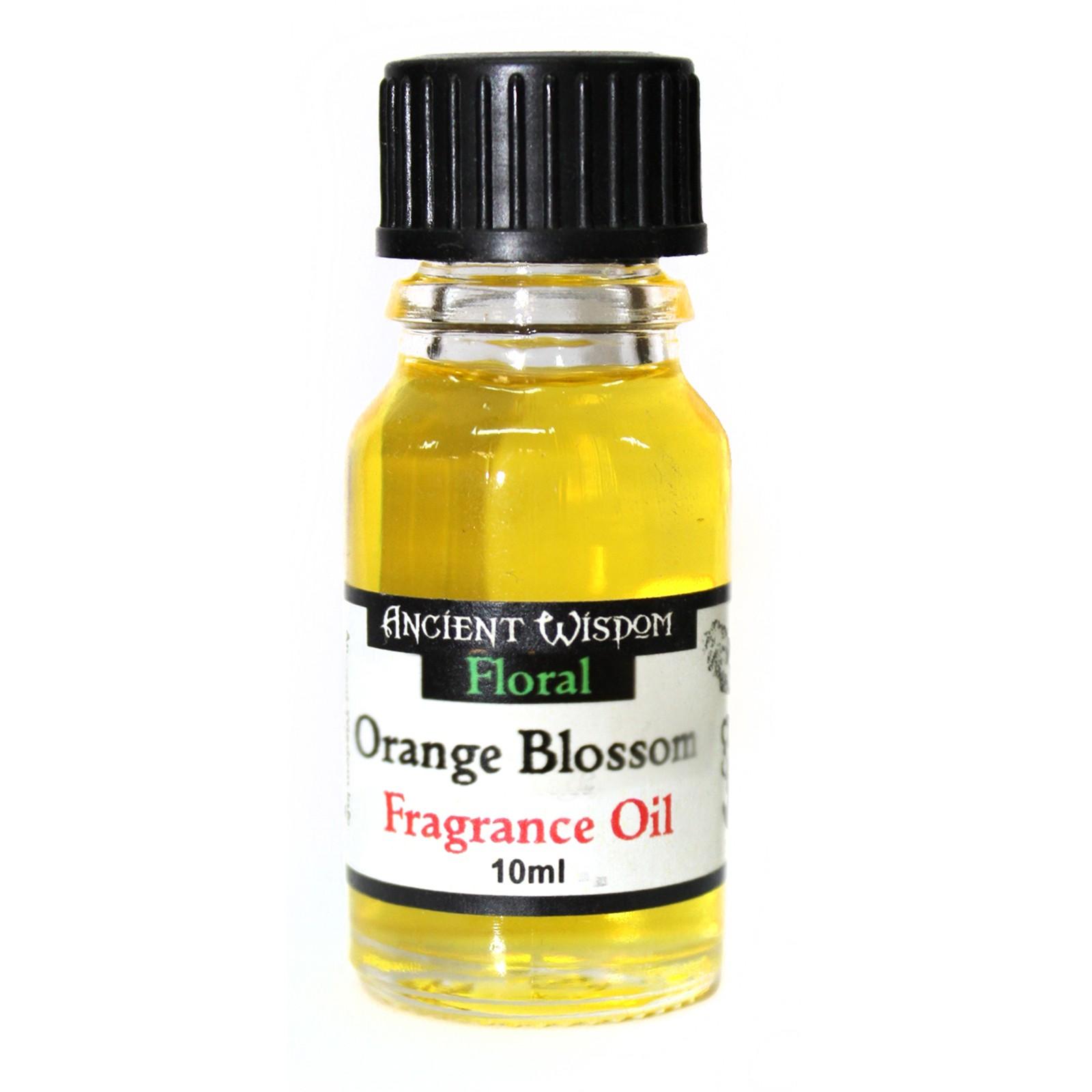 10ml Orange Blossom Fragrance Oil