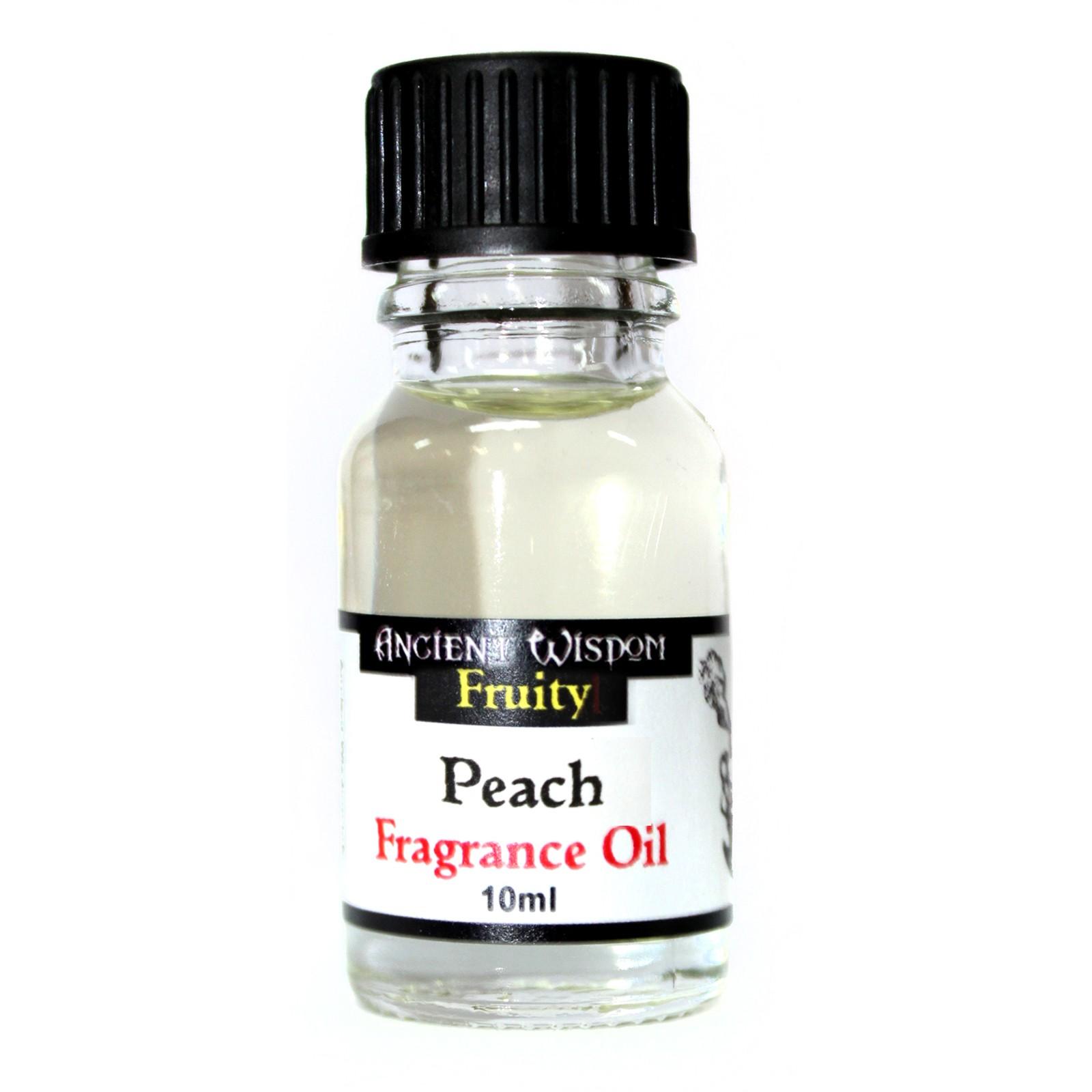 10ml Peach Fragrance Oil