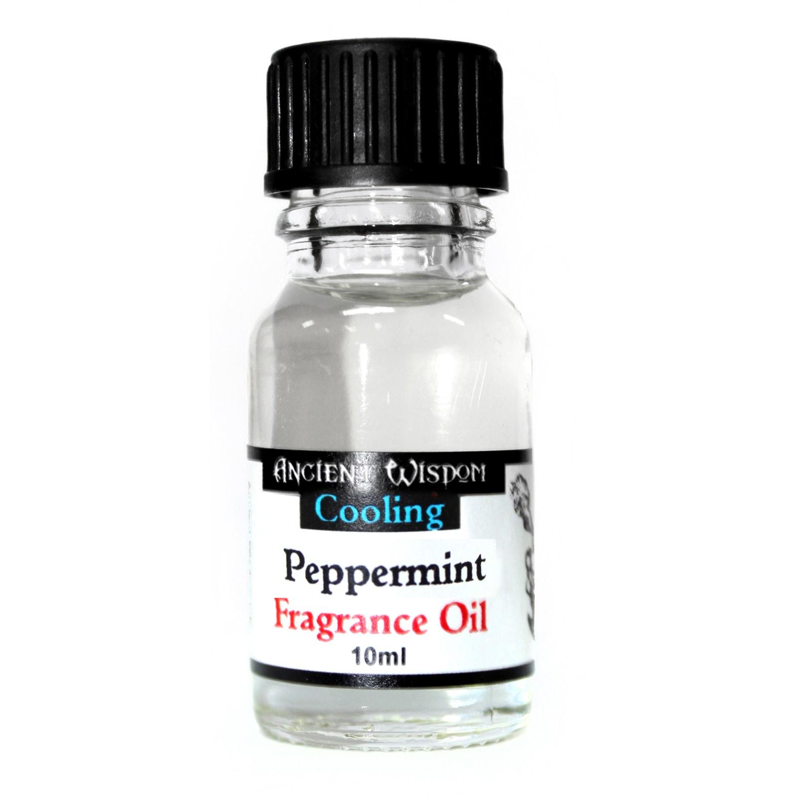 10ml Peppermint Fragrance Oil