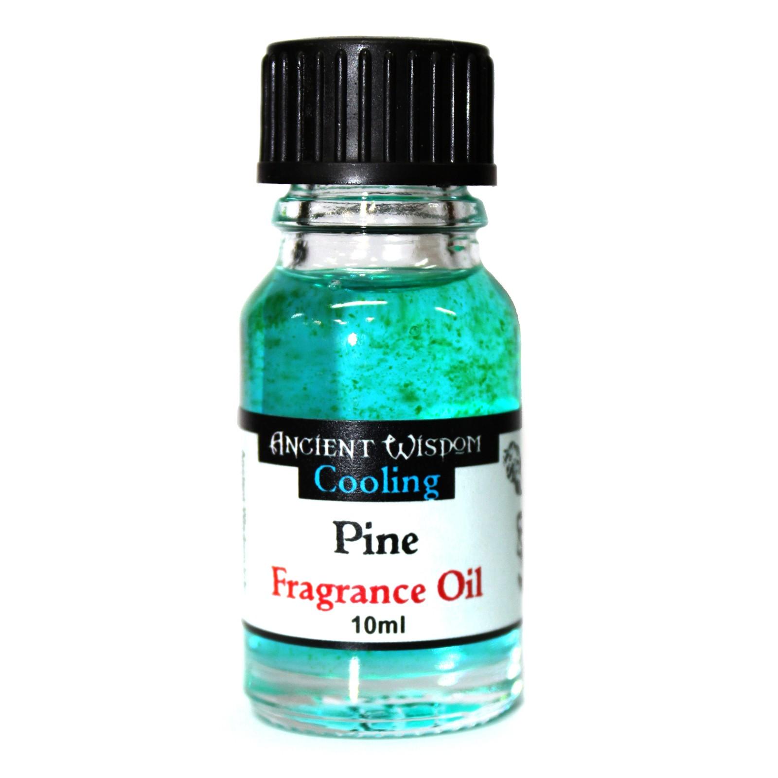 10ml Pine Fragrance Oil