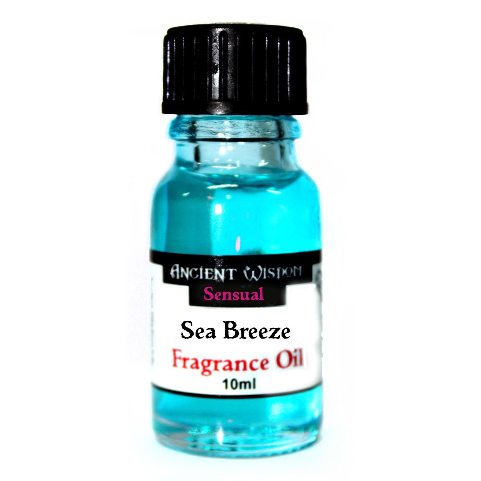 10ml Sea Breeze Fragrance Oil