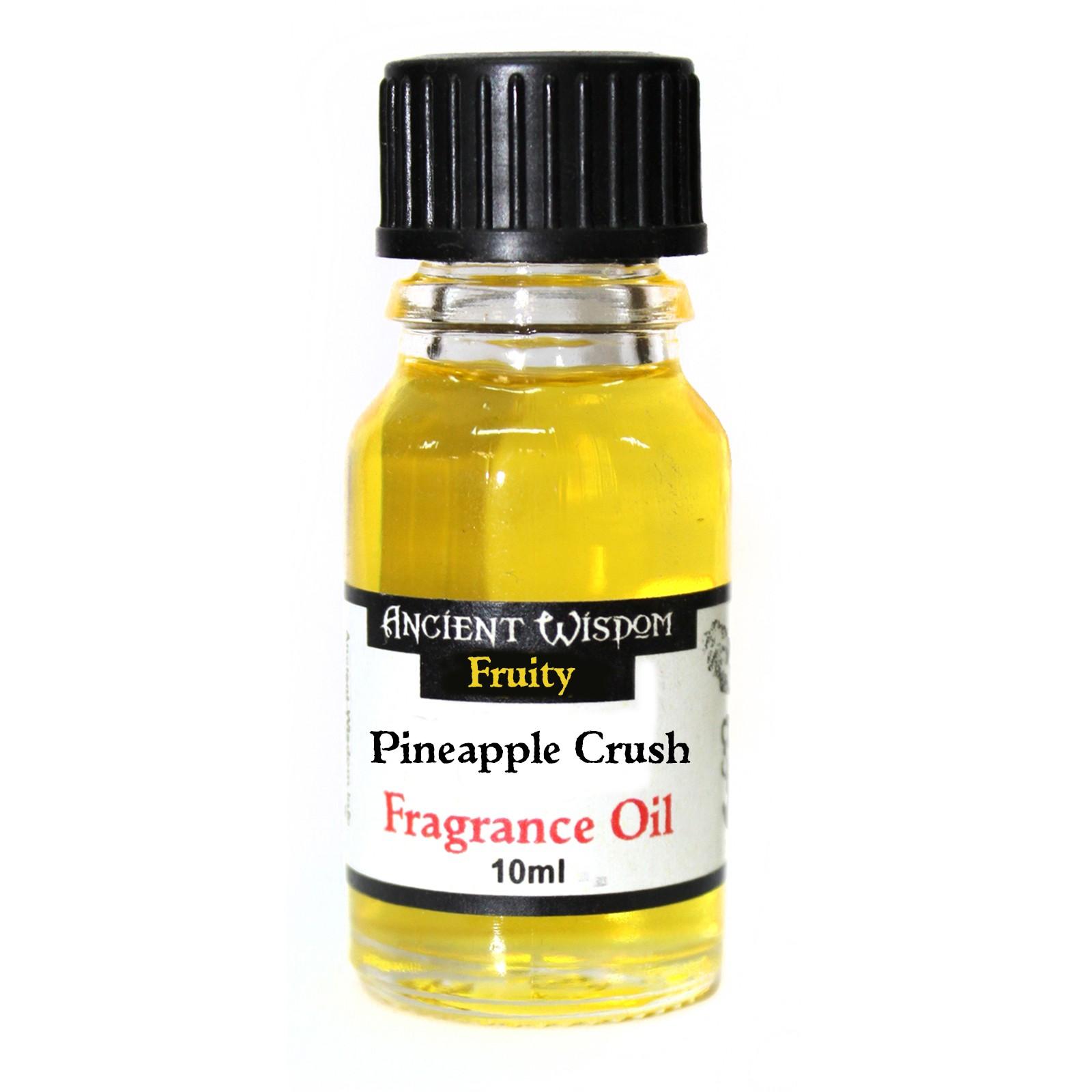 10ml Pinapple Crush Fragrance Oil