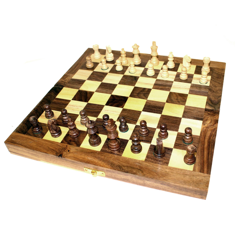 XLarge Classic Chess Set 40cm