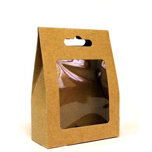 Window Box Soap Size 9 5x13x4 3cm